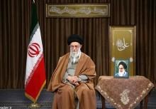پیام حضرت آیتالله  خامنهای رهبر معظم انقلاب اسلامی  در سال جدید
