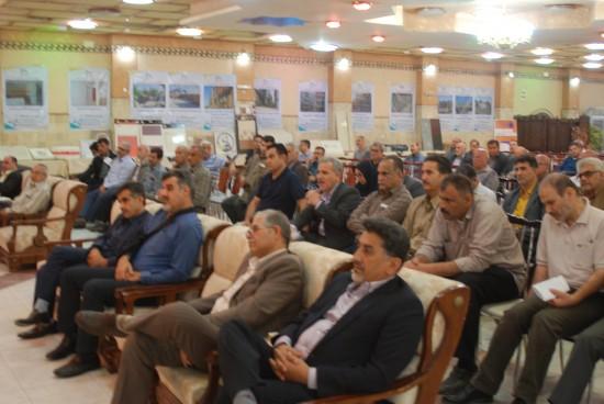 جلسه مجمع عمومی عادی بطور فوق العاده ( نوبت دوم ) برگزار شد