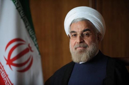 تبریک به ملت همیشه در صحنه ایران