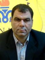 احسان باقرزاده